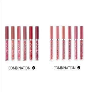 Matte liquid lipstick - business owner - in stock
